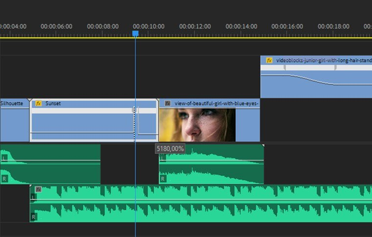 time remapping premiere pro