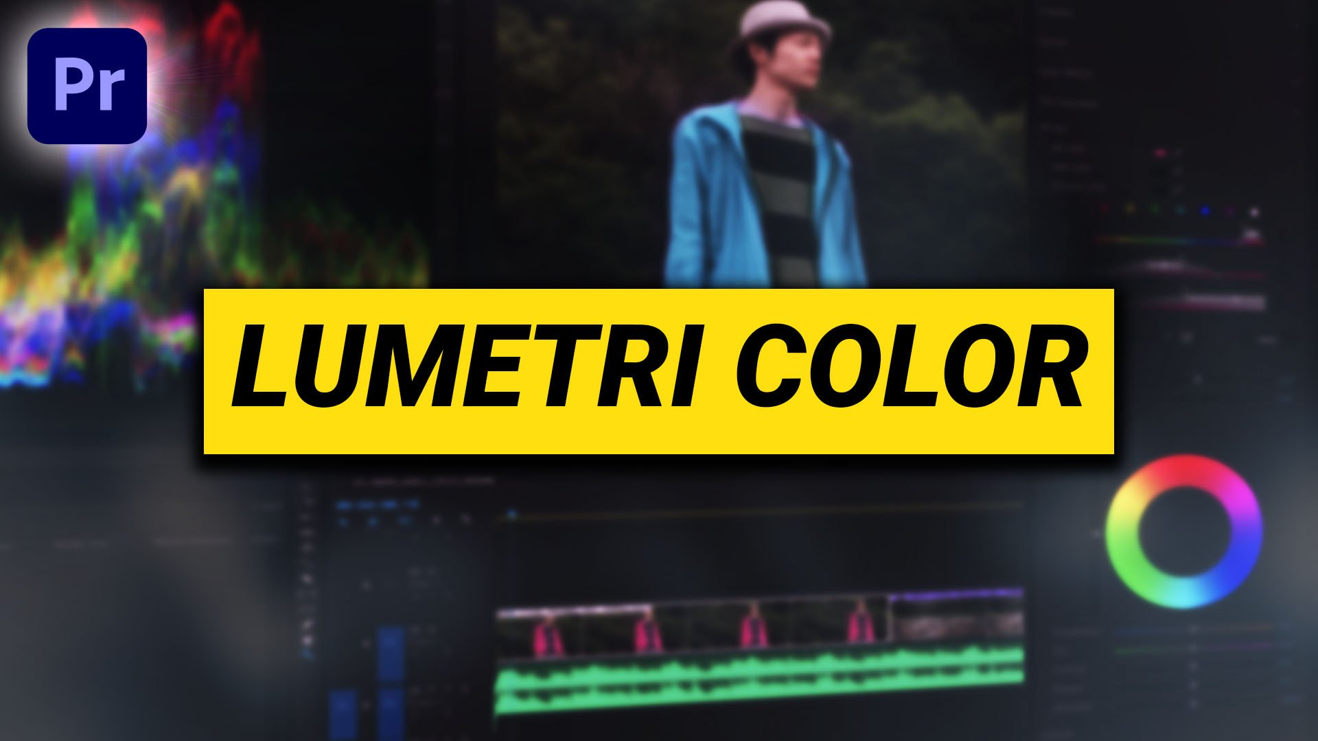 lumetri color