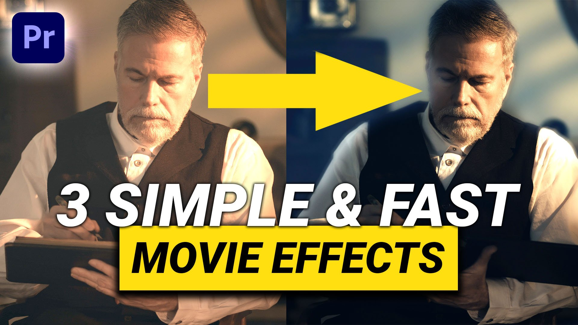 Simple movie effects