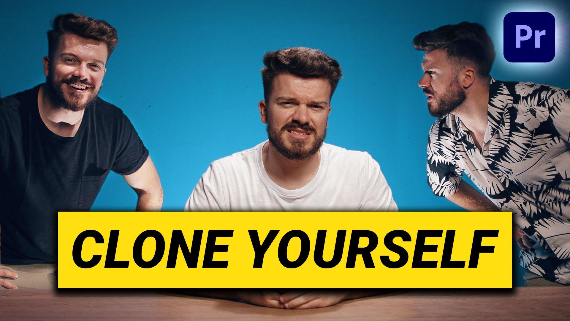 clone-yourself