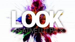Look - Creative LUT pack