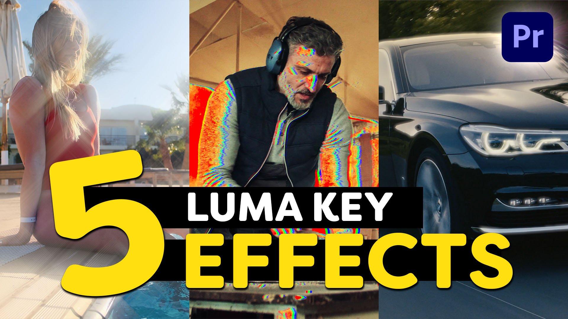 luma-key-effects